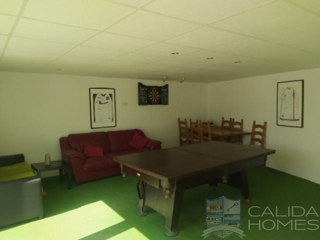 CLA7530: Resale Villa for Sale in Albox, Almería