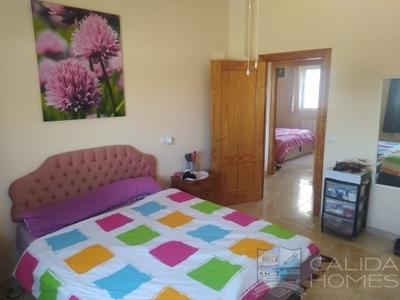 cla7563- Villa Gales : Resale Villa in Arboleas, Almería