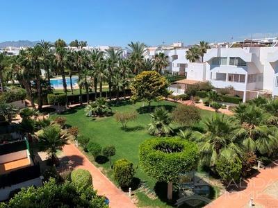 Cla7566: Apartment in Vera Playa, Almería