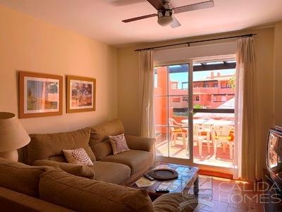 Cla7567 coastal: Apartment in Vera Playa, Almería