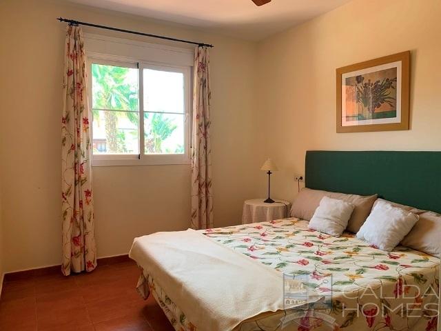 Cla7567 coastal: Apartment for Sale in Vera Playa, Almería