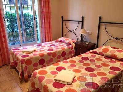 cla7582: Duplex in Vera Playa, Almería