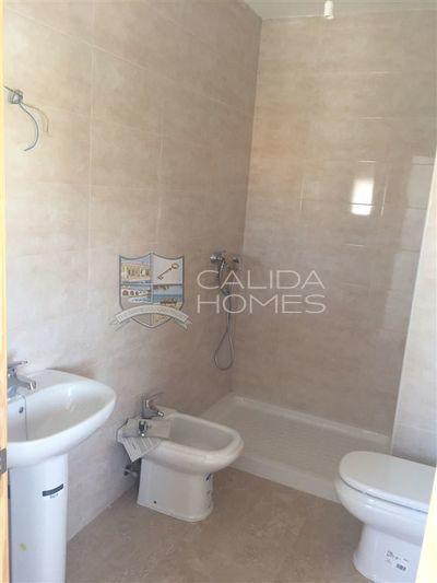 CLAC 638: Duplex in Palomares, Almería