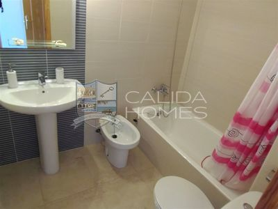 CLAC 716: Appartement in Palomares, Almería