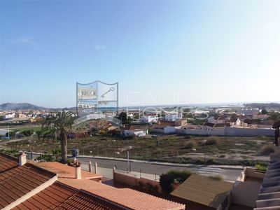 CLAC 716: Apartment in Palomares, Almería