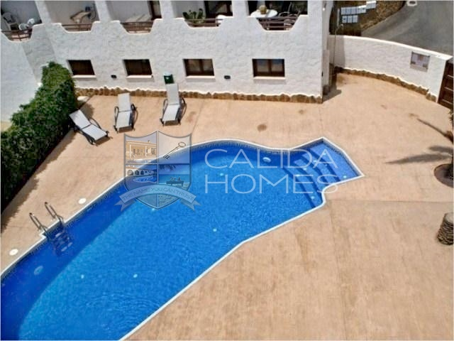 CLAC 718: Apartment for Sale in Palomares, Almería