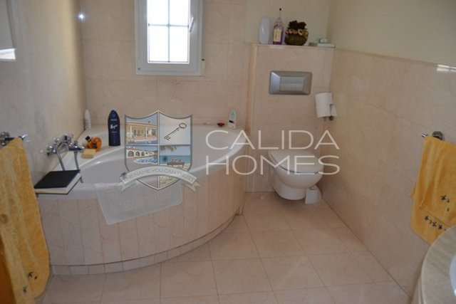 clm255: Resale Villa for Sale in Murcia , Murcia