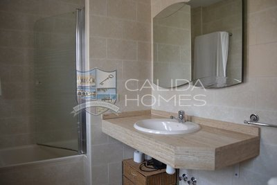 clm258: Resale Villa in Murcia, Murcia