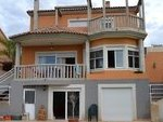 Resale Villa in Murcia