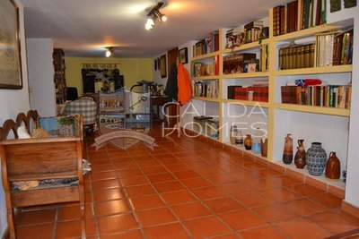 clm262: Detached Character House in Murcia , Murcia