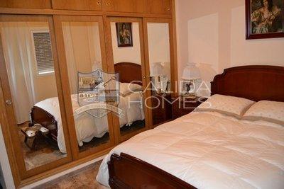 clm263: Resale Villa in Murcia, Murcia