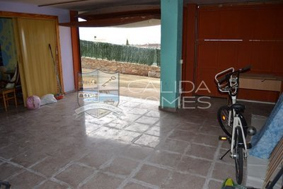 clm272: Resale Villa in Murcia, Murcia