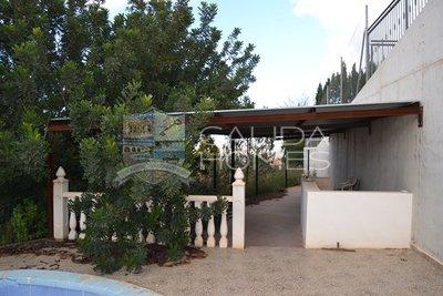 clm272: Herverkoop Villa in Murcia, Murcia