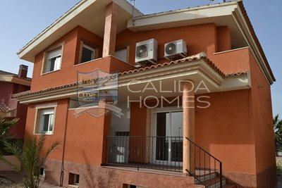 clm273: Detached Character House in Murcia, Murcia