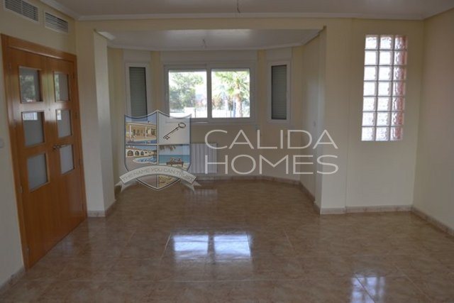 clm273: Detached Character House for Sale in Murcia, Murcia