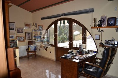 clm274: Detached Character House in Murcia , Murcia