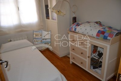 clm277: Village or Town House in Murcia , Murcia