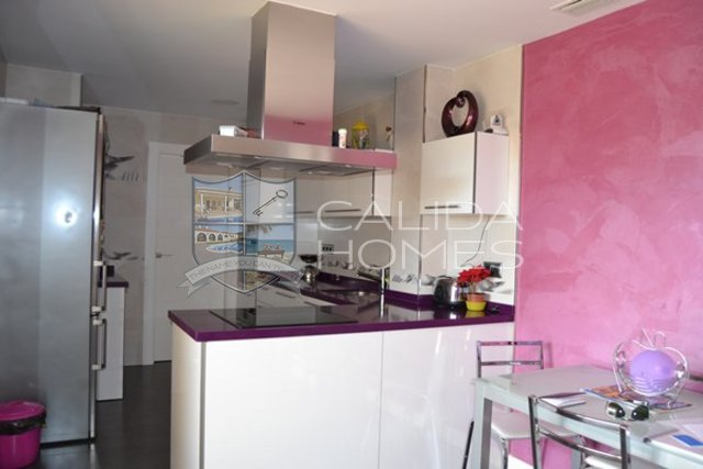 clm279: Resale Villa for Sale in Murcia, Murcia