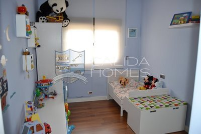 clm279: Resale Villa in Murcia, Murcia