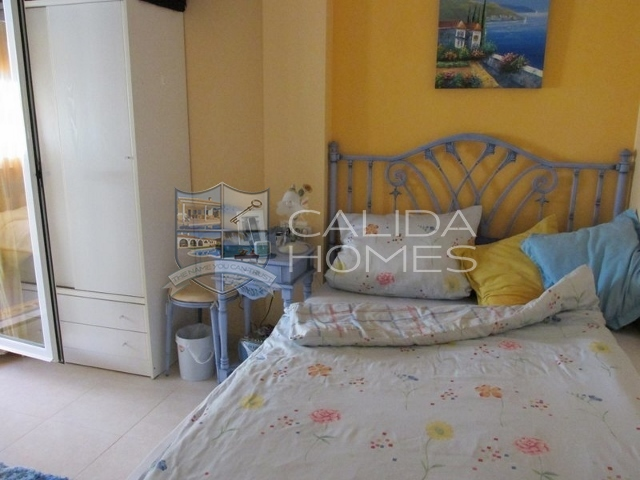 clm98308: Duplex for Sale in Los Alcazares, Murcia