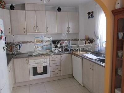 clm98308: Duplex in Los Alcazares, Murcia