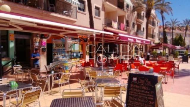 clm98308: Duplex for Sale in Los Alcazares, Murcia