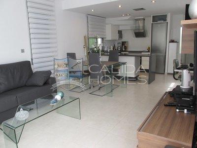 clm99834: Resale Villa in San Pedro Del Pinatar, Murcia