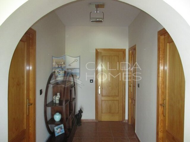 Villa Bliss cla7399: Resale Villa for Sale in Almanzora, Almería
