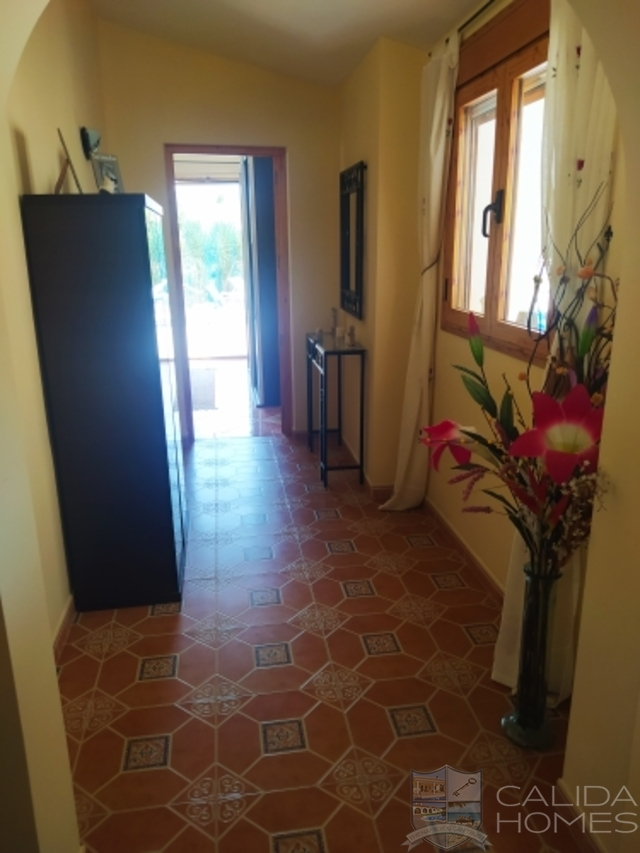Villa Campanula : Resale Villa for Sale in Arboleas, Almería