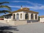 Resale Villa in Albox