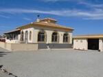 Villa Crimson: Resale Villa for Sale in Albox, Almería