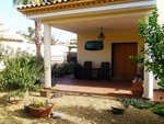 Villa Oasis: Resale Villa for Sale in Arboleas, Almería