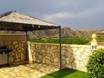 Villa Pamandus: Resale Villa for Sale in Arboleas, Almería