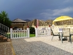 Villa Pamandus: Resale Villa in Arboleas, Almería