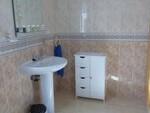 Villa Scarlet: Resale Villa for Sale in Albox, Almería