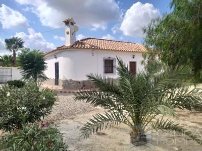Villa Violeta: Resale Villa in Arboleas, Almería